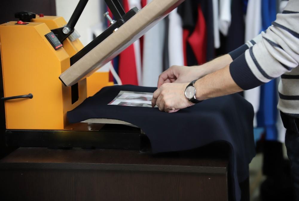Les différentes techniques de marquage textile pour vos vêtements professionnels