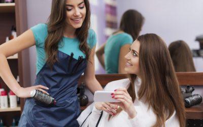 De l'importance d'une tenue professionnelle dans les salons de coiffure