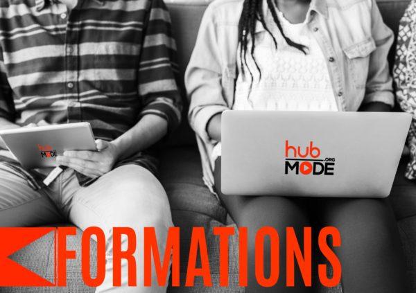 Hub Formation Création