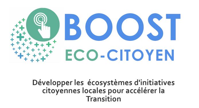 Boost Eco-Citoyen