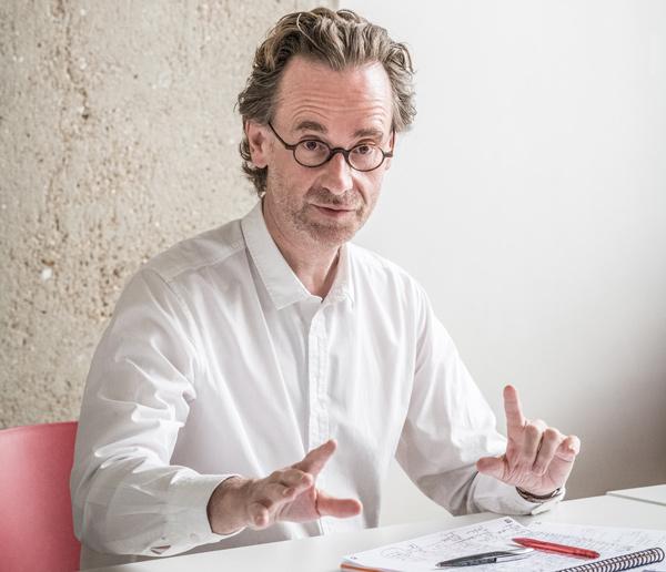 Daniel Migairou