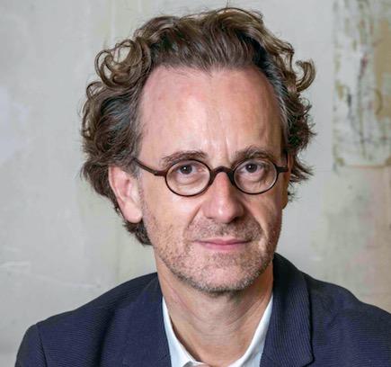Daniel Migairou Portrait Janvier 2020