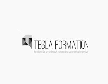 Tesla Formation