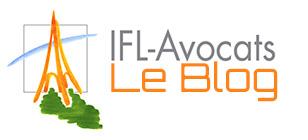 Logo du Blog d'IFL-Avocats - paris, rouen