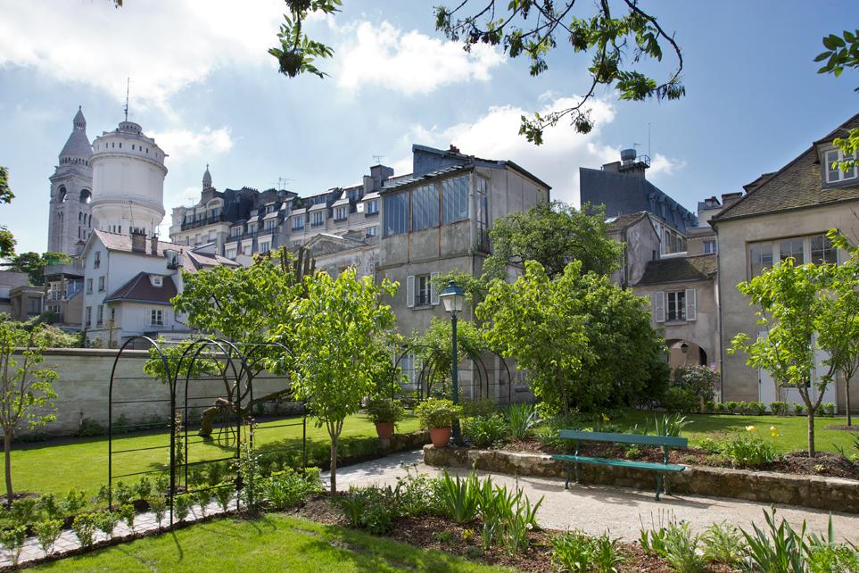 Le Musée - Musée de Montmartre