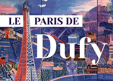Expo Dufy Musée de Montmartre