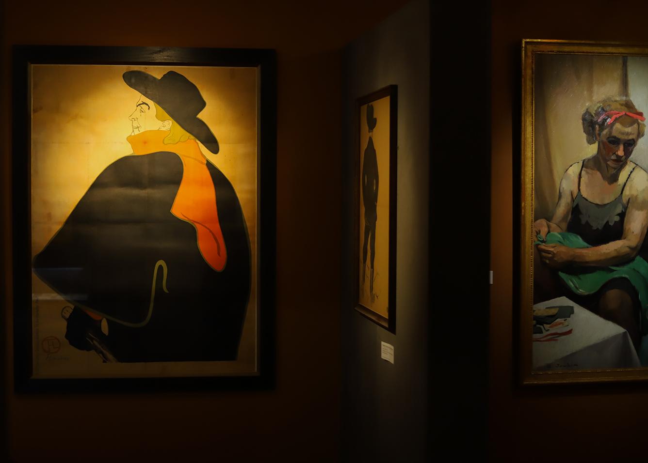 Collection permanente Musée de Montmartre